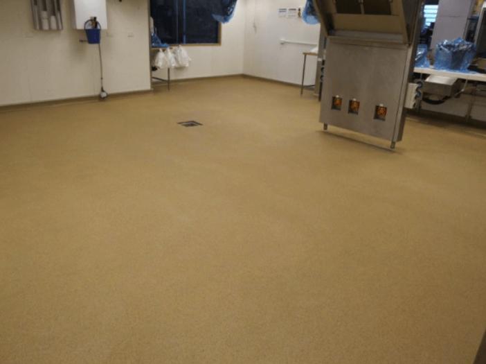 Resin Flooring Auckland, Epoxy Floor Coating, Poured Resin Floor